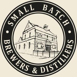 Loch Brewery Distillery Stamp