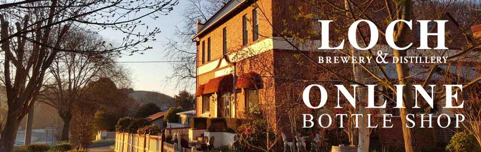 Loch Brewery Online Bottle Shop