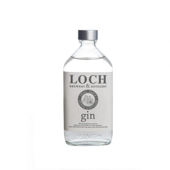 Classic Dry Gin, 200ml flask