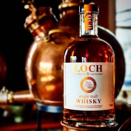 Single Malt Whisky - 700ml, Twelfth Release, BB-Tawny Cask