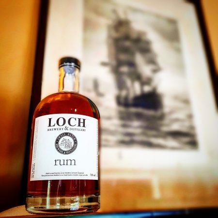 Rare Rum - 700ml, First Release